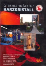 Harzkristall