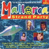 1997 Mallorca Strand Party_Gesamtcover