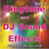 2011-03-09 Ringtone and DJ Sound Effects